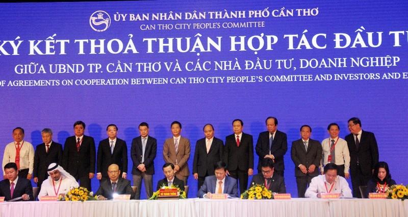 Vinamilk đầu tư 4.000 tỷ đồng xây trang trại ở Cần Thơ - ảnh 1