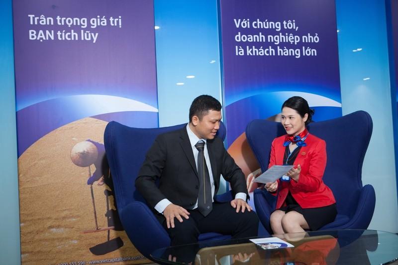NH Bản Việt ưu đãi 1.000 tỉ đồng cho doanh nghiệp SME - ảnh 1