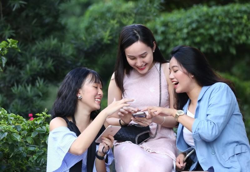 Lượng thuê bao 08 của VinaPhone tăng mạnh sau chuyển mã mạng - ảnh 1