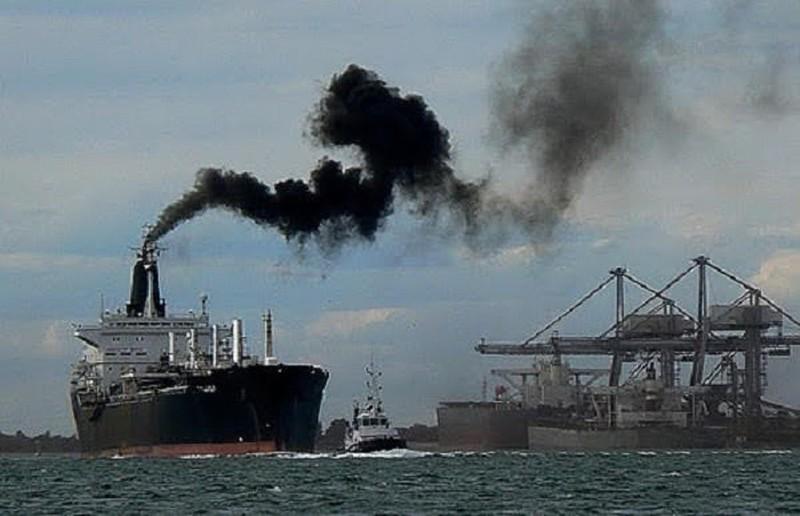 Giải pháp góp phần phát triển bền vững ngành hàng hải - ảnh 1
