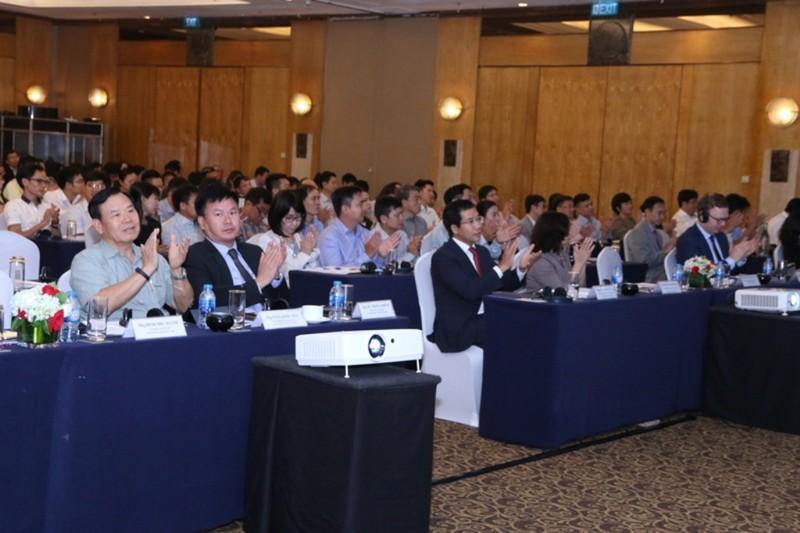 MB tổ chức hội thảo kinh tế 'MB Economic Insights 2018' - ảnh 1