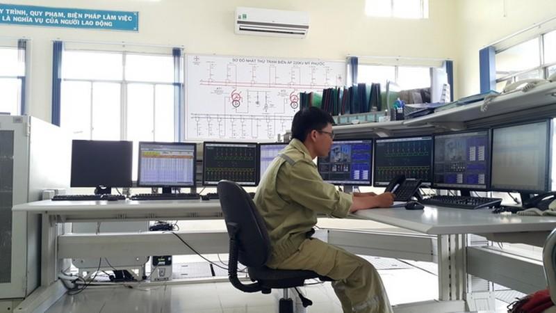 EVNNPT áp dụng công nghệ 4.0 vào quản lý, vận hành - ảnh 2