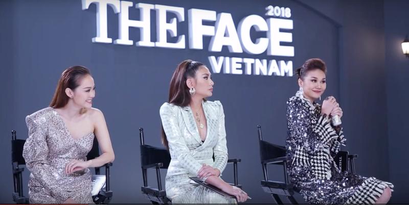 Biểu cảm 'Ngon khó cưỡng' giúp team Thanh Hằng vượt đàn em - ảnh 3