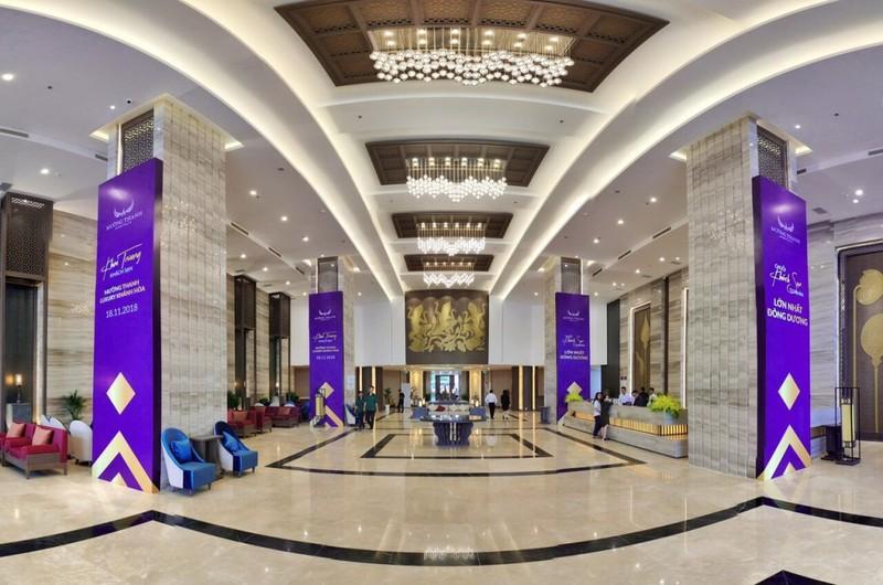 Khai trương khách sạn Mường Thanh Luxury Khánh Hòa - ảnh 1