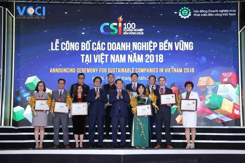 Vinamilk nhận bằng khen của Thủ tướng về phát triển tam nông - ảnh 2