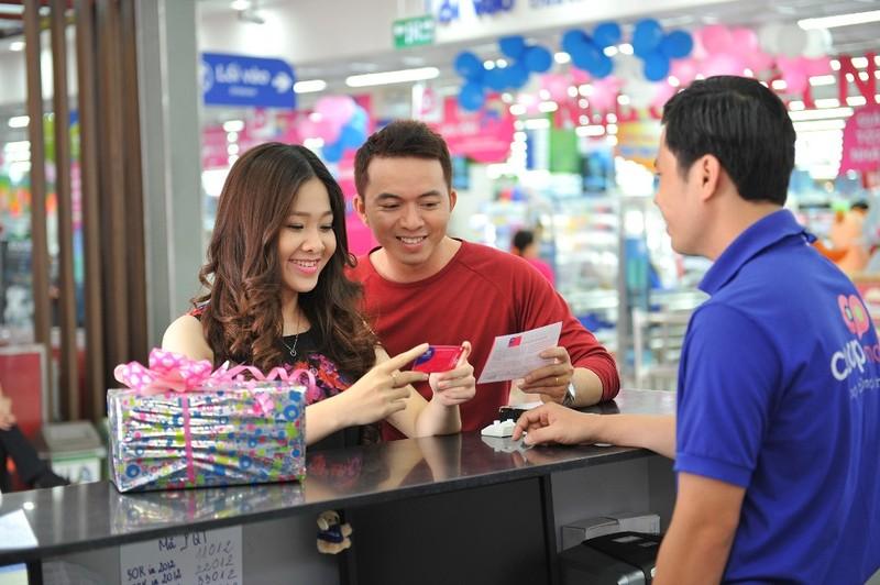 Sắp khai trương 3 siêu thị Co.opmart ở 3 tỉnh khác nhau - ảnh 1
