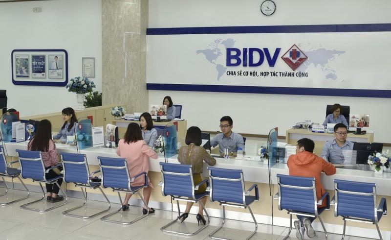 Ưu đãi hơn 1 tỉ đồng cho khách hàng BIDV dùng GrabPay by Moca - ảnh 1