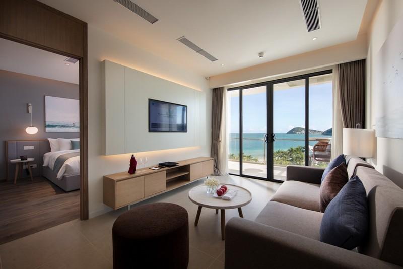 Kỳ nghỉ 5 sao ở Nam Phú Quốc chỉ 1,8 triệu đồng/đêm - ảnh 2