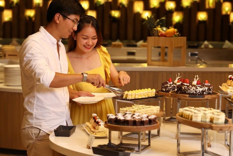 Kỳ nghỉ 5 sao ở Nam Phú Quốc chỉ 1,8 triệu đồng/đêm - ảnh 6