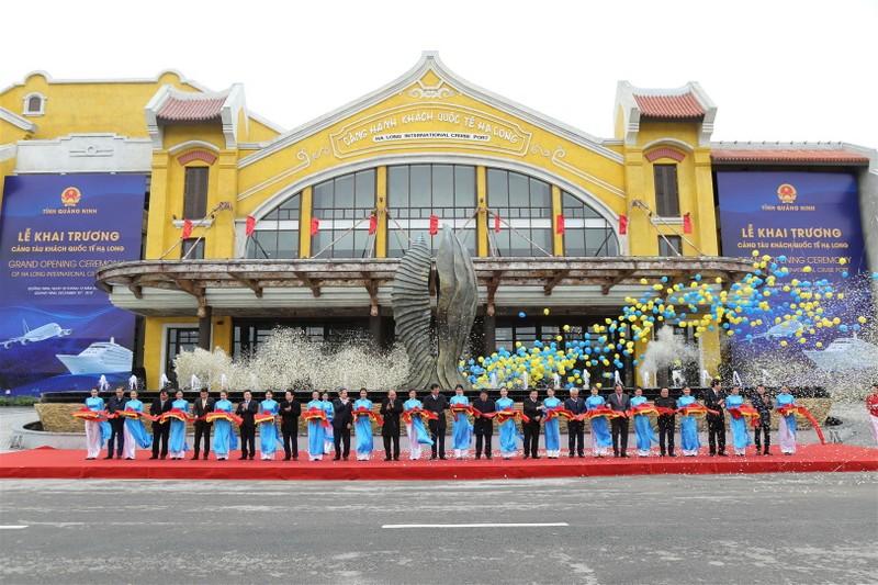 Sun Group: Khai trương ba công trình lớn tại Quảng Ninh      - ảnh 4