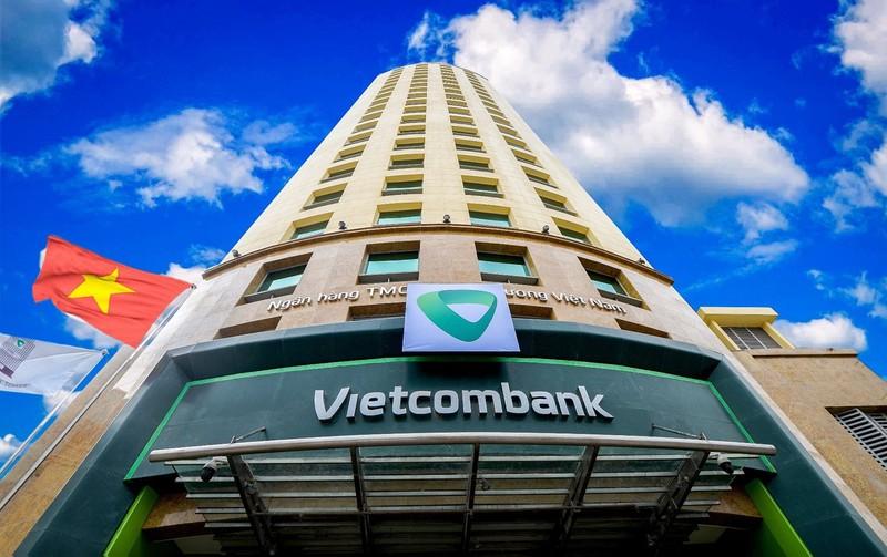 Vietcombank: Lãi suất cho vay bất ngờ giảm - ảnh 1