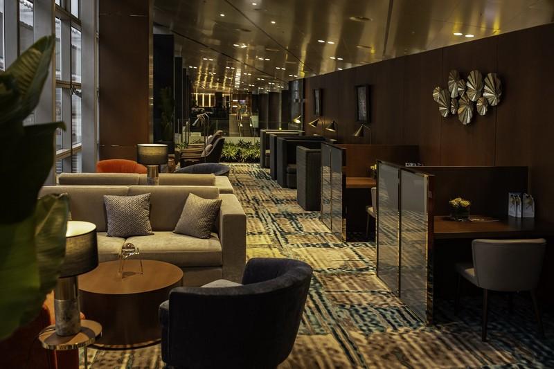 Phòng chờ như khách sạn 5 sao tại Cảng hàng không Vân Đồn - ảnh 4