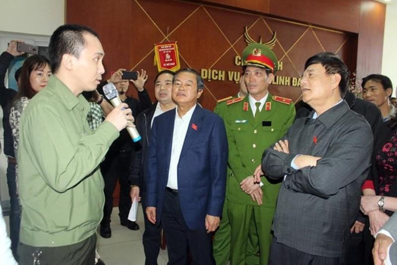 Chung cư Tập đoàn Mường Thanh đảm bảo an toàn PCCC - ảnh 2