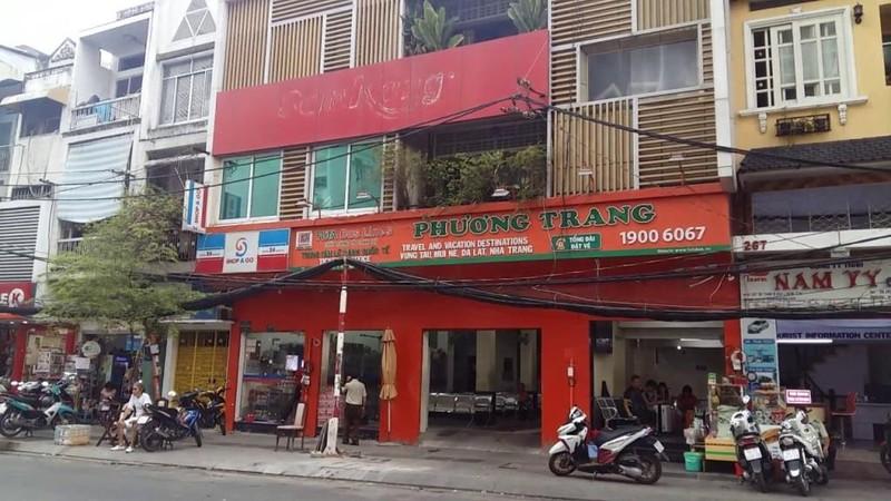 FUTA Bus Lines khai trương tuyến cố định Đà Nẵng - Quy Nhơn    - ảnh 1