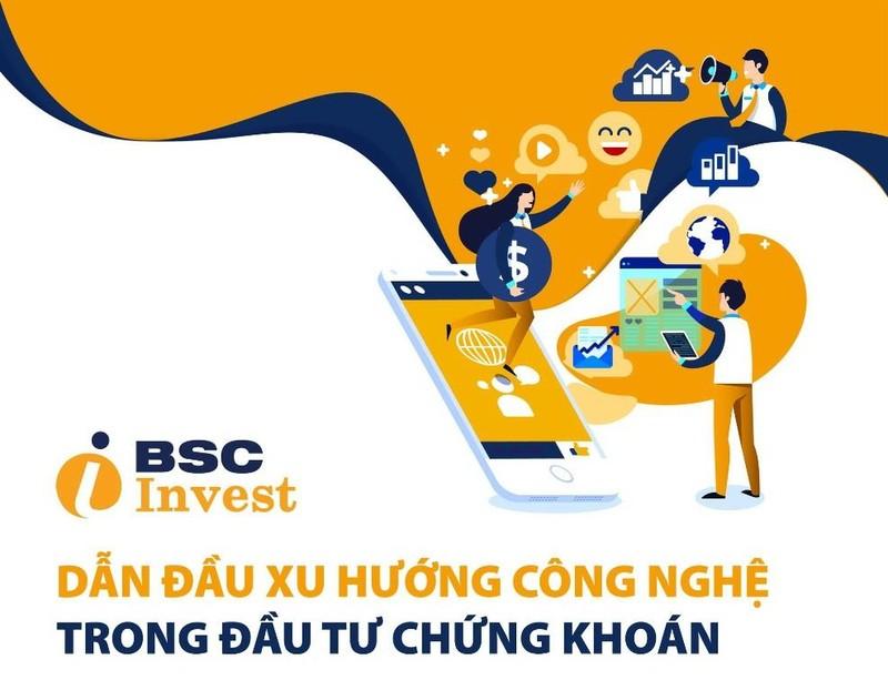 BSC i-Invest: Bí quyết đầu tư chứng khoán thành công   - ảnh 1