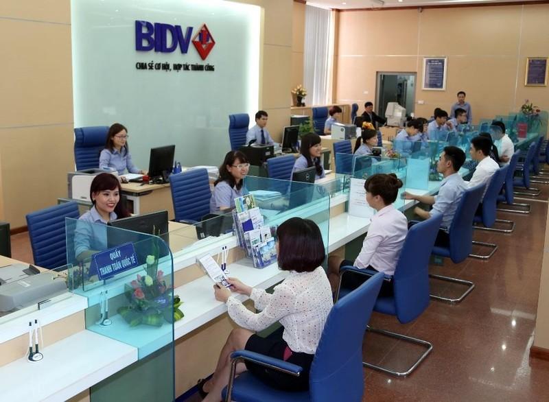 17 tỷ đồng quà tặng cho khách hàng gửi tiết kiệm tại BIDV - ảnh 1