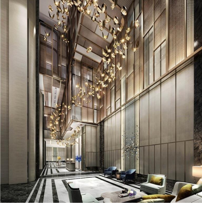 Vinpearl Luxury Landmark 81: Trải nghiệm đỉnh cao '3 trong 1' - ảnh 5