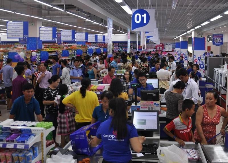 Saigon Co.op giảm giá mạnh hơn 30.000 sản phẩm - ảnh 1