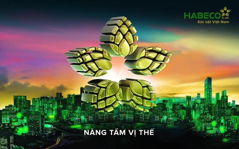 Bia Hà Nội thay đổi nhận diện thương hiệu để bứt phá - ảnh 2