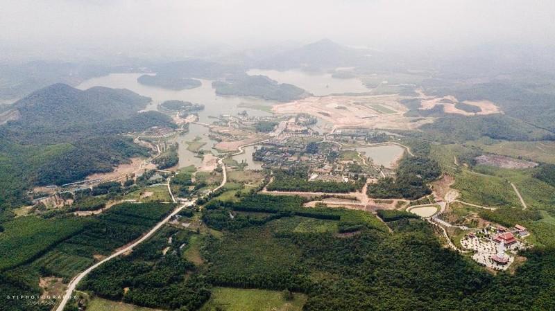Tập đoàn Mường Thanh nhận giải Quy hoạch Đô thị Quốc gia       - ảnh 2