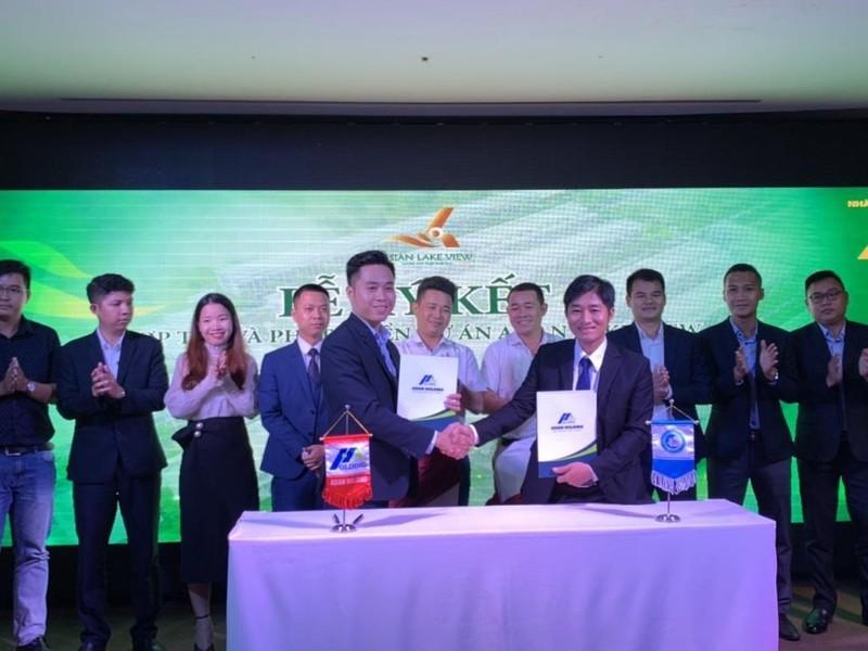 Asian Holding kinh doanh dự án tại Bình Phước   - ảnh 1
