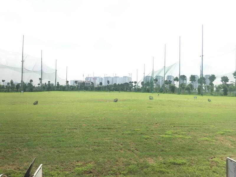 Công viên nước hiện đại tại Hà Nội đi vào hoạt động - ảnh 3