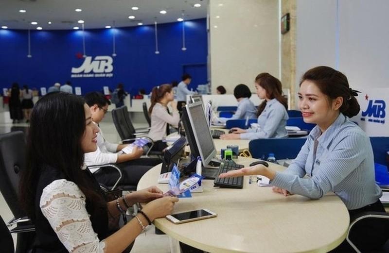 MB: Ngân hàng cung ứng sản phẩm phái sinh tài chính của năm    - ảnh 1