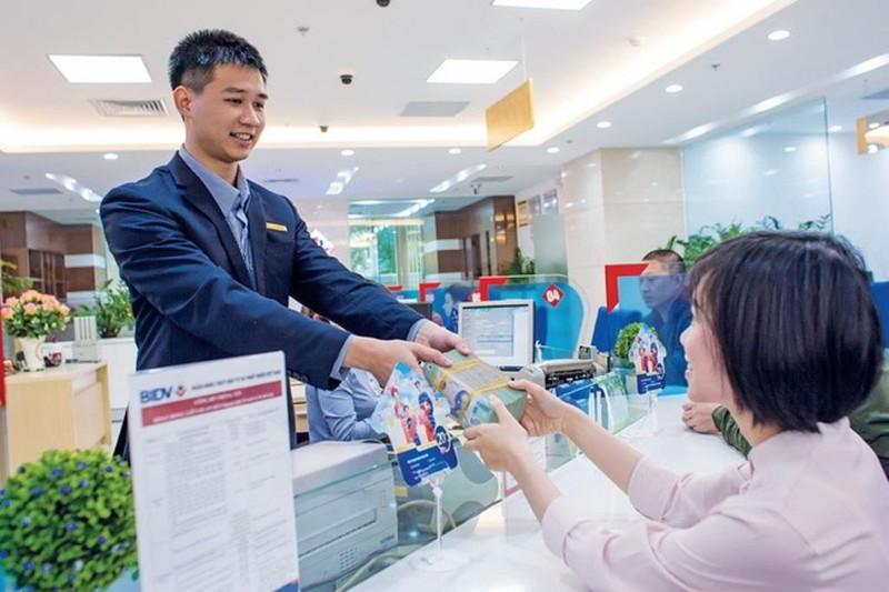 Tăng vốn các ngân hàng thương mại nhà nước: Nhu cầu cấp thiết  - ảnh 1