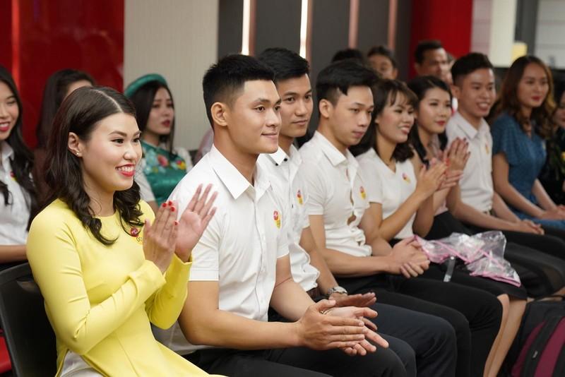 Vietjet tuyển dụng tiếp viên quy mô lớn tại Hà Nội - ảnh 1