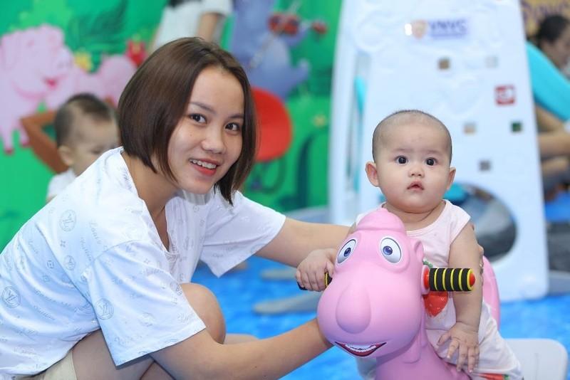 Khai trương trung tâm tiêm chủng vắcxin hàng đầu miền Bắc - ảnh 3