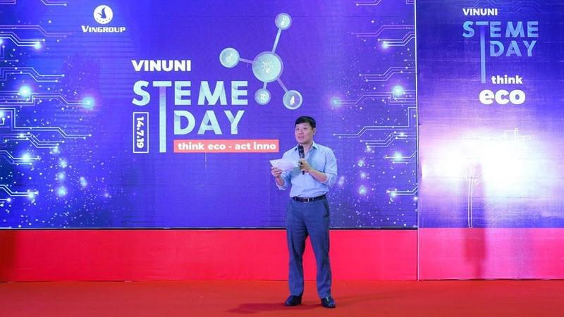 Ngày hội STEME thu hút hàng ngàn bạn trẻ yêu công nghệ  - ảnh 6