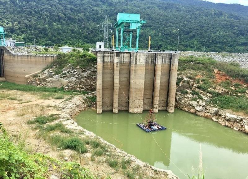 Thủy điện Buôn Kuốp nỗ lực cấp đủ nước cho hạ du - ảnh 1