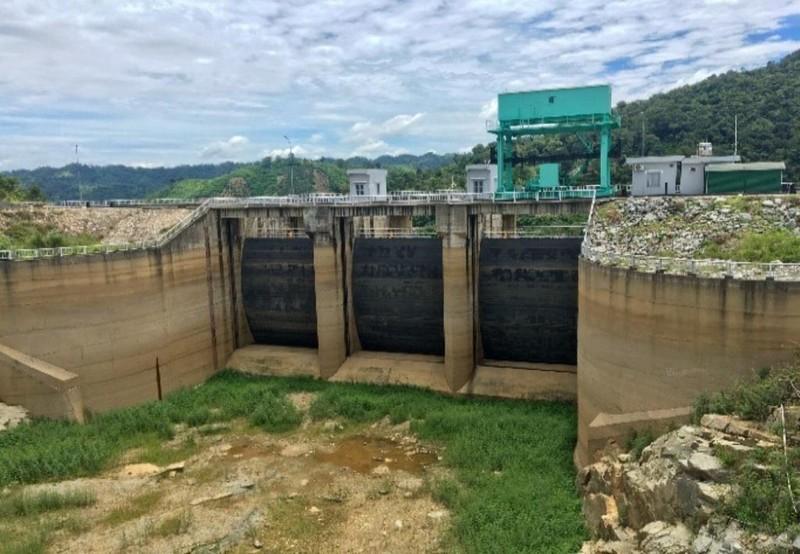 Thủy điện Buôn Kuốp nỗ lực cấp đủ nước cho hạ du - ảnh 2