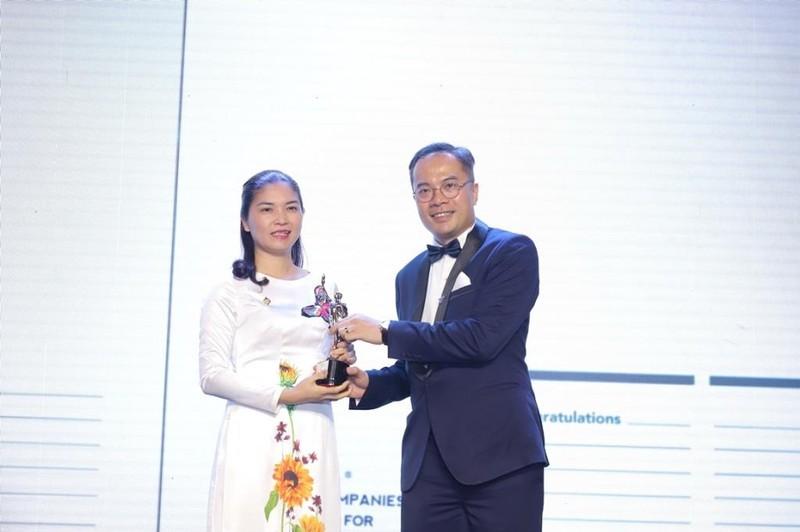 Sun Group: Doanh nghiệp có môi trường làm việc tốt nhất Châu Á - ảnh 1