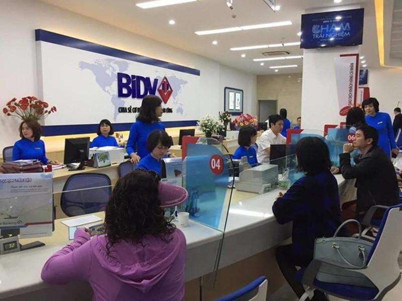 BIDV: Ngân hàng SME tiêu biểu tại Việt Nam 2019 - ảnh 1