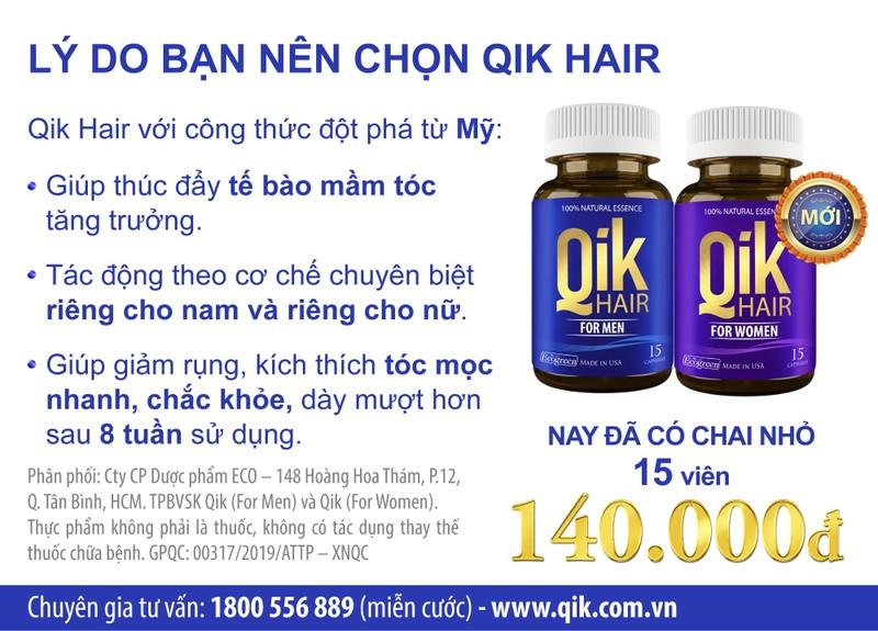 Giải cứu mái tóc trung niên - ảnh 2