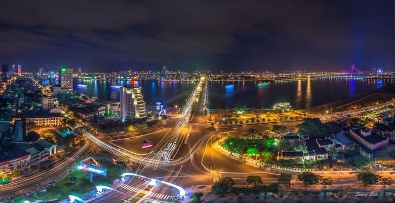 Bí quyết tăng trưởng du lịch cao của Đà Nẵng - ảnh 1