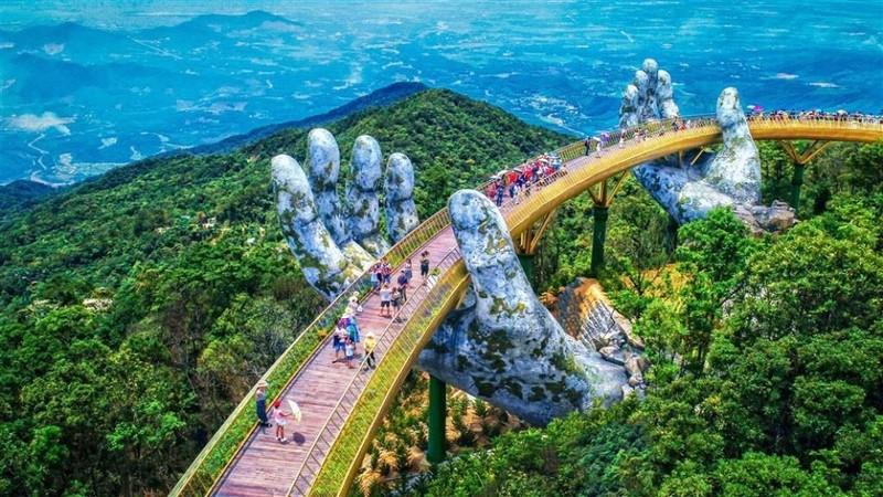 Bí quyết tăng trưởng du lịch cao của Đà Nẵng - ảnh 3