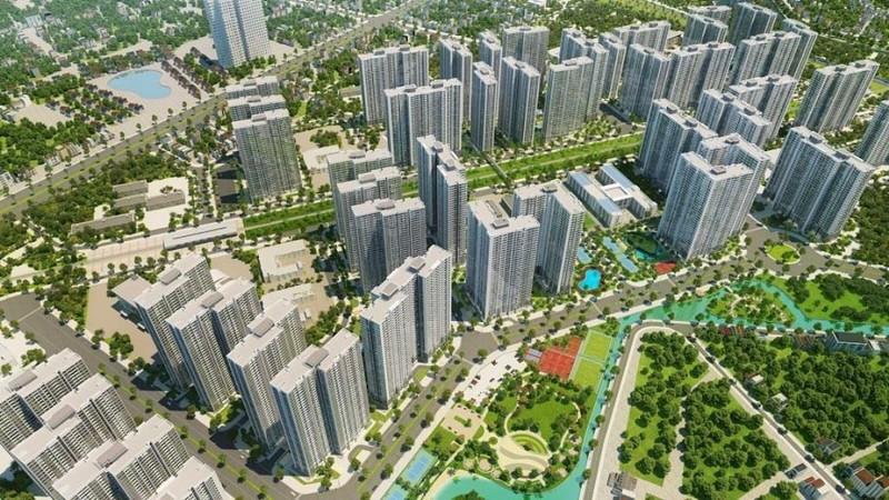 Đại đô thị thông minh: Vingroup bứt phá thành công - ảnh 2