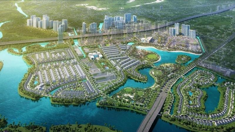 Đại đô thị thông minh: Vingroup bứt phá thành công - ảnh 3