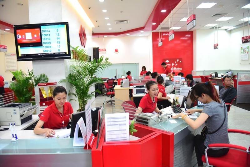 Techcombank: Top 50 công ty niêm yết tốt tại Việt Nam - ảnh 1