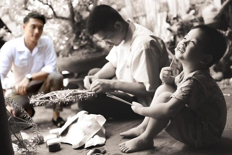 Mường Thanh: 'Giữ truyền thống, ấm tình thân' mùa Trung thu   - ảnh 3
