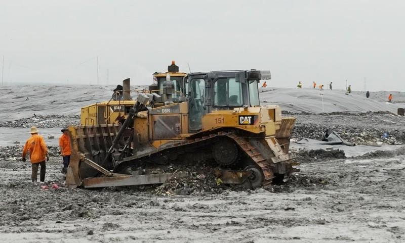 TP.HCM sắp khởi công 3 nhà máy đốt rác phát điện - ảnh 1