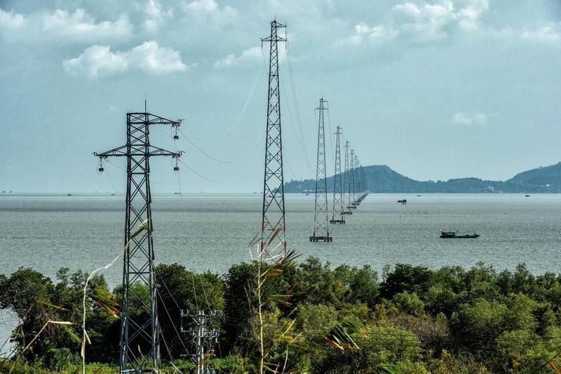 'Tự hào ngành Điện miền Nam - 45 năm xây dựng và phát triển' - ảnh 8
