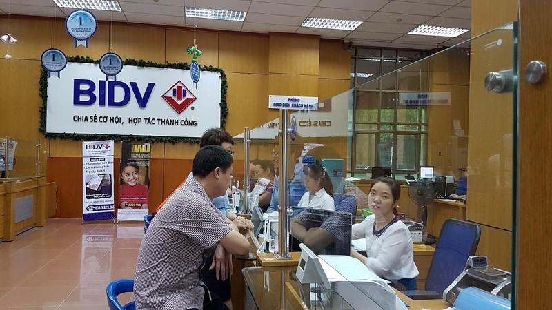 BIDV nhận giải thưởng 'Best SME Deal' của ADB - ảnh 1