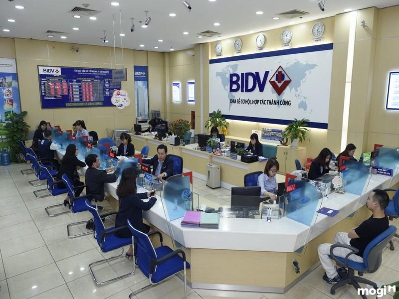 BIDV: Mua sắm, triển khai phần mềm hệ thống tài trợ thương mại - ảnh 1