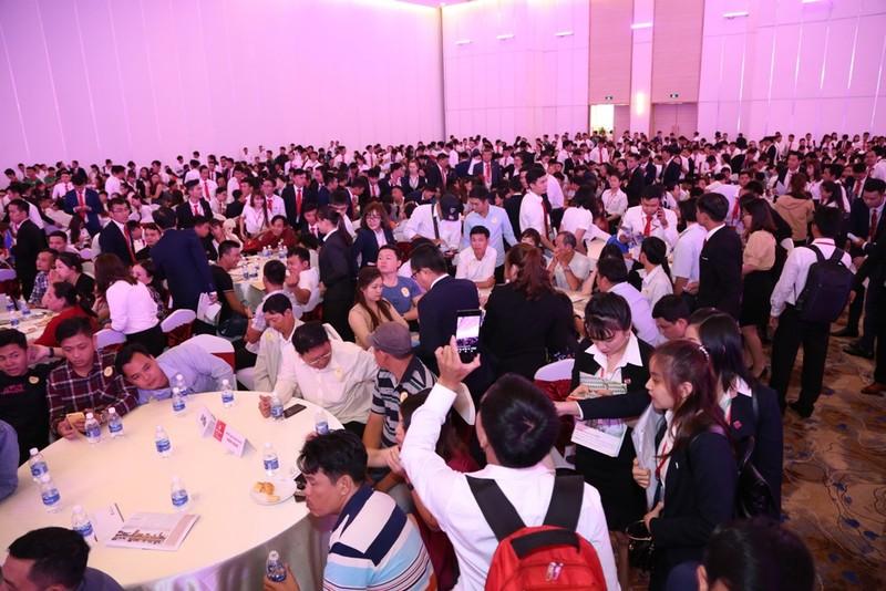 Cát Tường Phú Hưng: Tâm điểm của giới đầu tư Bình Phước   - ảnh 1