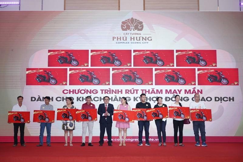Cát Tường Phú Hưng: Tâm điểm của giới đầu tư Bình Phước   - ảnh 2