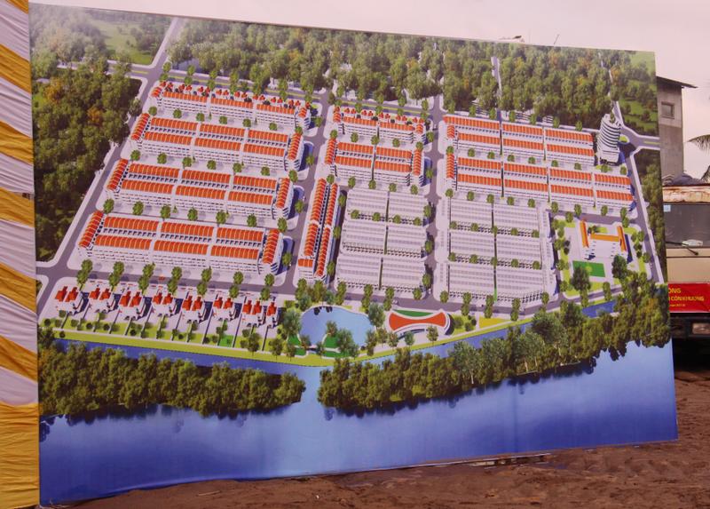 Khởi công xây dựng Khu đô thị mới Cồn Khương Cần Thơ           - ảnh 6