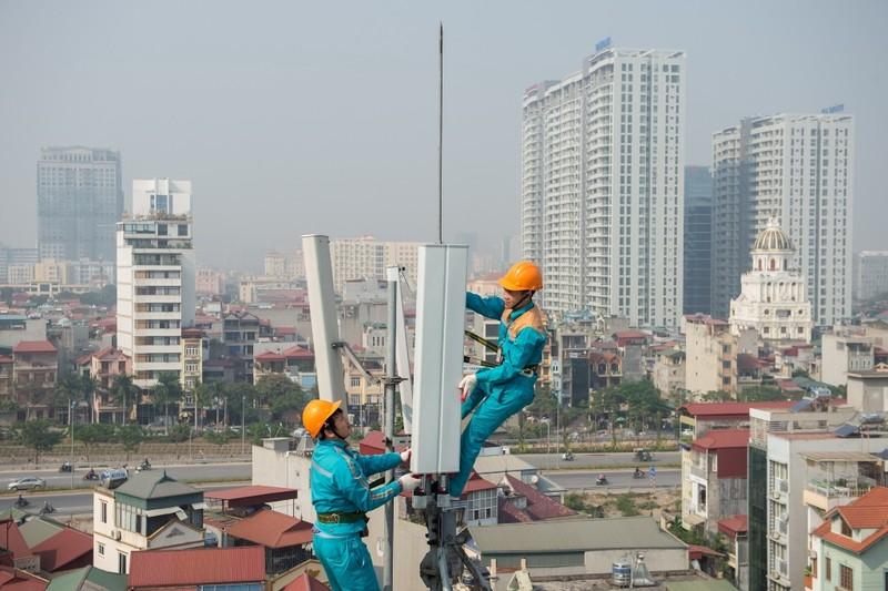 Viettel: Doanh nghiệp nộp thuế lớn nhất Việt Nam     - ảnh 2